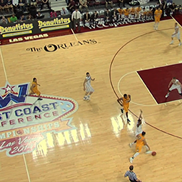 #WCCHoops Championships Preview