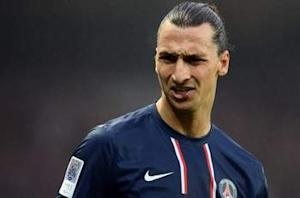Ibrahimovic to face disciplinary action for Lovren stamp