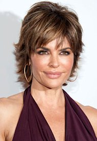 Lisa Rinna   | Photo Credits: Amanda Edwards/Getty Images