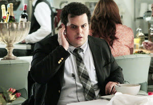 Josh Gad | Photo Credits: Carin Baer/NBC