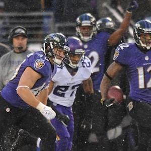 GameDay: Minnesota Vikings vs. Baltimore Ravens highlights