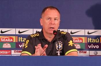 Brazil's Menezes: Every coach has been called 'stupid' before