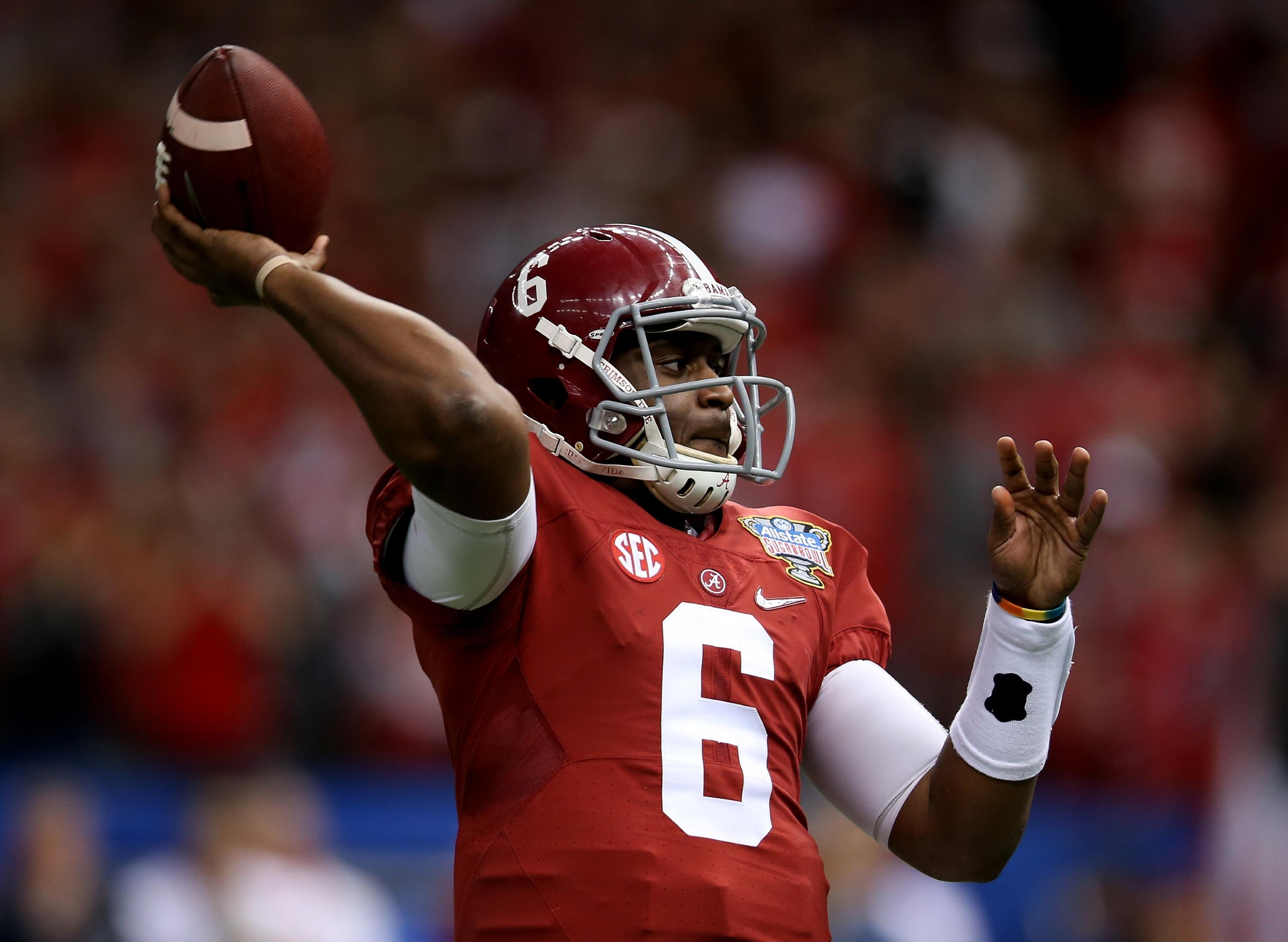 Blake Sims pens letter to Alabama, Nick Saban and Lane Kiffin
