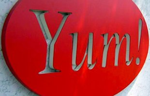 New President More Overseas Investment on Yums Menu