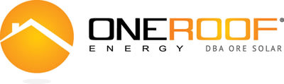 OneRoof Energy, Inc. Logo.