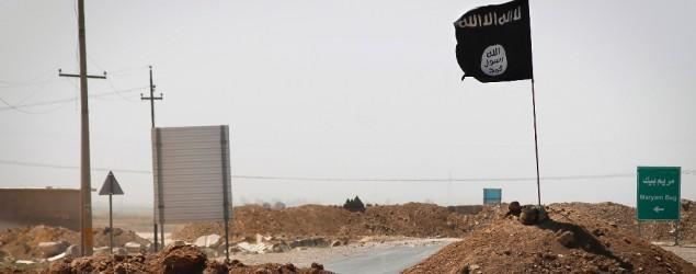 Islamic State group executes 8 Shiites in Syria