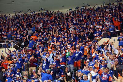 Capitals vs. Islanders, 2015 NHL playoffs Game 6: Start time, TV schedule and live stream