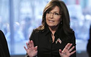 Sarah Palin's Incredible Shrinking Act Is Almost Complete