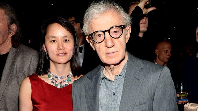 Woody Allen's Daughter Breaks Her Silence