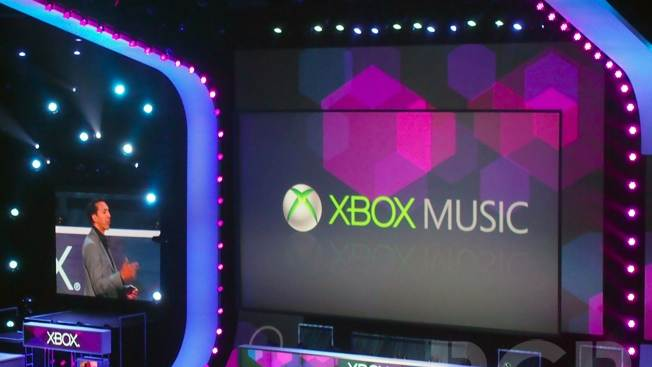 Xbox Music reportedly launching on October 26th for free