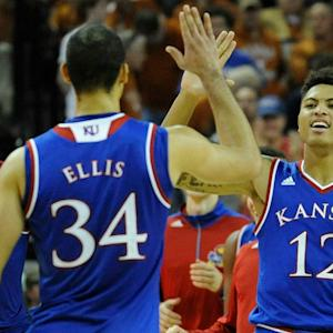 Digger Phelps: Kansas Is King Of Road Warriors