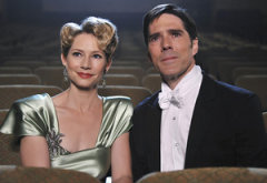 Meredith Monroe, Thomas Gibson | Photo Credits: Richard Foreman/CBS