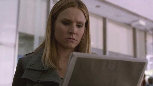 "Veronica Mars - Clip - ""Son of a Movie Star"""
