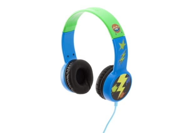 5 Volume-Limiting Headphones Designed for Children