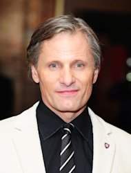 Viggo Mortensen will star in the new Lisandro Alonso film