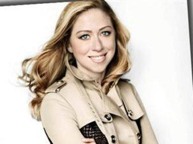 Chelsea Clinton Not Ruling Out Political Career