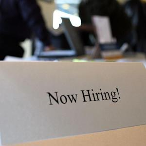 Hiring Picks Up in February: Not All Good News?