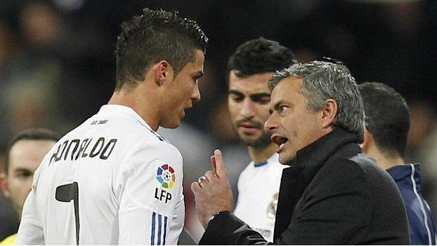 Premier League - Paper Round: Mourinho wants Ronaldo at Chelsea