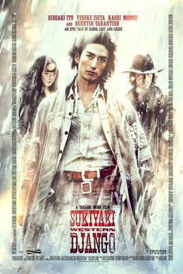 First Look Pictures' Sukiyaki Western Django