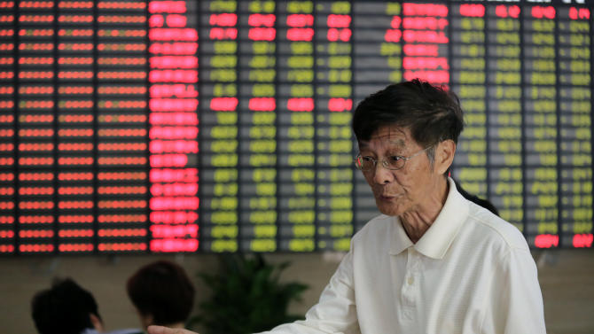 Asia stocks fall as focus stays on Fed's next step