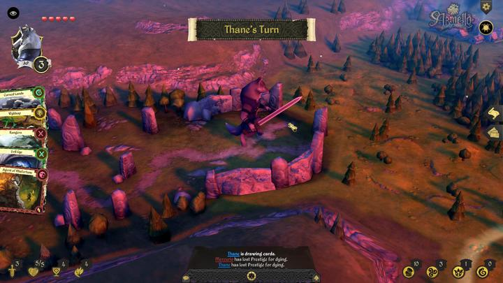 Armello dev on the game's next big update, the pains of Kickstarter and Early Access