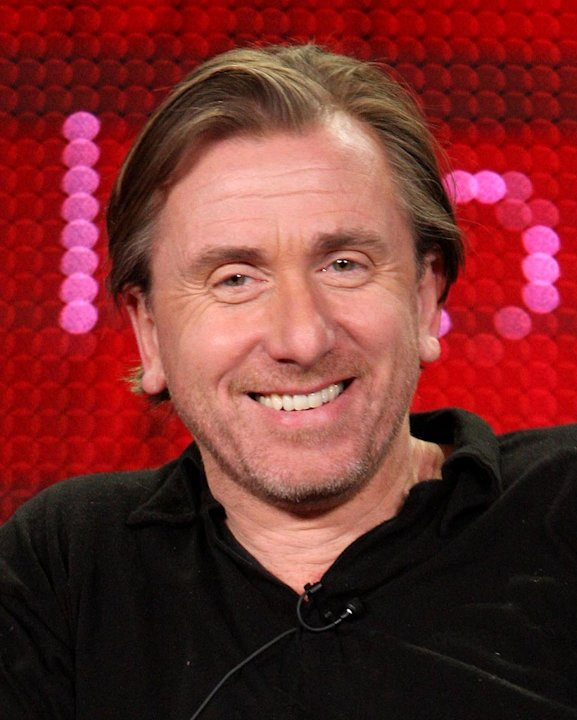 "Tim Roth of the television show ""Lie to Me"" attends the Fox Network portion of the 2009 Winter Television Critics Association Press Tour at the Universal Hilton Hotel on January 13, 2009 in Los Angele"