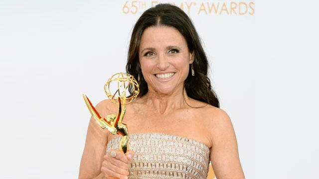 Emmys 2013: The Complete Winners List