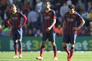 Barcelona VP: Catalans will spend big this summer