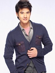 Mario Maurer (Photo courtesy of ABS-CBN)