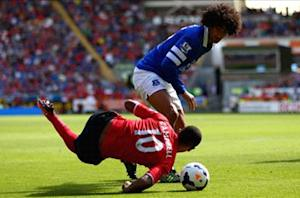 Cardiff City 0-0 Everton: Toffees left fuming over penalty denial