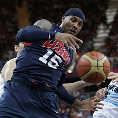 Pressure's up on US men's hoops against Argentina The Associated Press Getty Images Getty Images Getty Images Getty Images Getty Images Getty Images Getty Images Getty Images Getty Images Getty Images