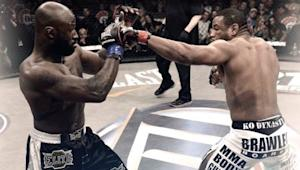Emanuel Newton Ready to Rain on Bellator and King Mo's Parade… Again!