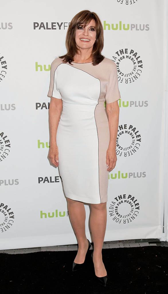 "30th Annual PaleyFest: The William S. Paley Television Festival - ""Dallas"""