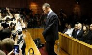 Oscar Pistorius: Bail Decision Imminent