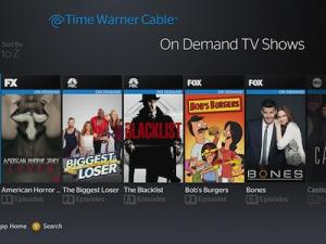 Xbox TV Options Grow, with FiOS TV, Time Warner On-Demand