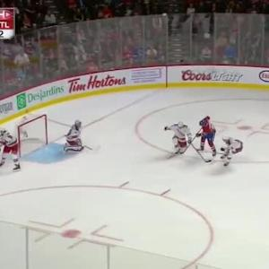 Rangers at Canadiens / Game Highlights