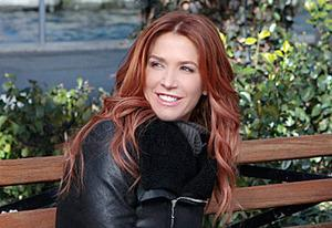 Poppy Montgomery | Photo Credits: Giovanni Rufino/CBS
