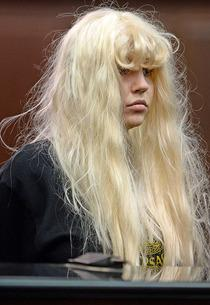 Amanda Bynes | Photo Credits: Steven Hirsch/ Splash News