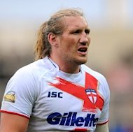 Eorl Crabtree will be sidelined for England this autumn as he needs both shoulder and elbow surgery