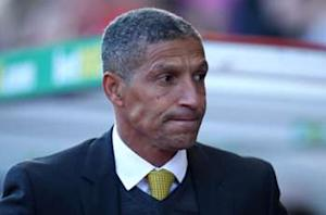 Norwich boss Hughton suffers further racial abuse