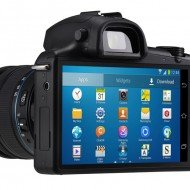 GALAXY NX 6 190x190 Samsung Galaxy NX: Kamera Mirrorless Pertama Dengan Android & 4G LTE news kamera hybrid foto video
