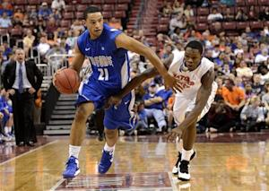 Boynton helps No. 14 Florida beat Air Force 78-61