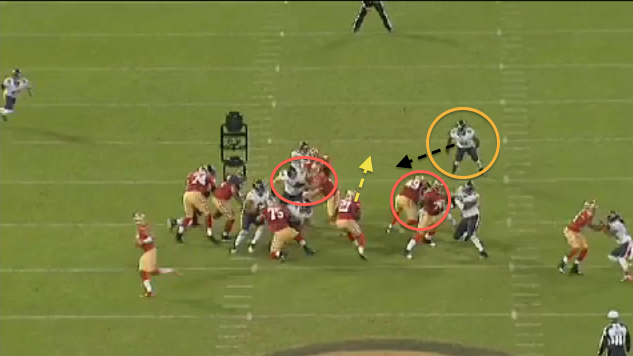 All-22: How did Gore, 49ers beat up the Bears defense?