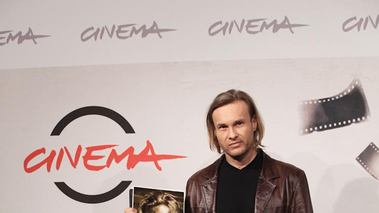 'Ixjana' Photocall - The 7th Rome Film Festival
