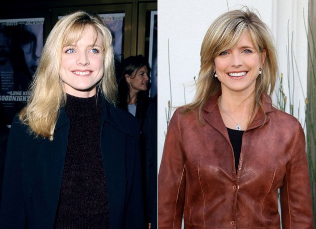 Courtney Thorne-Smith - Alison Parker