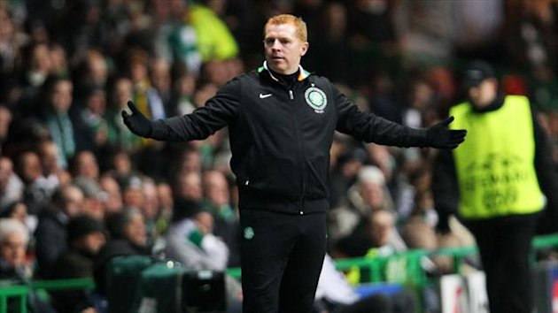 Neil Lennon has given his take on the Rangers verdict