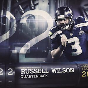 'Top 100 Players of 2015': No. 22 Russell Wilson