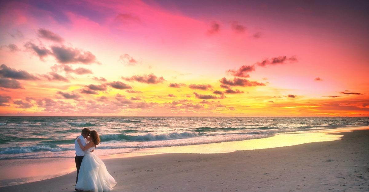 The Wedding of Your Dreams is Waiting in Bradenton