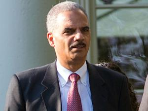 Eric Holder's Contempt for Contempt