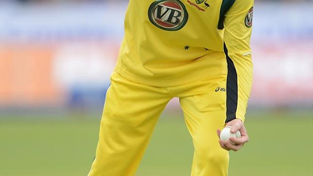 Michael Clarke will continue to rest a hamstring injury